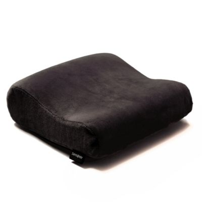 Samsonite® Lumbar Travel Pillow