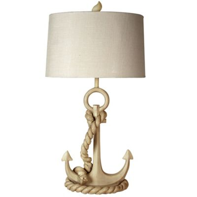 Key Largo Table Lamp