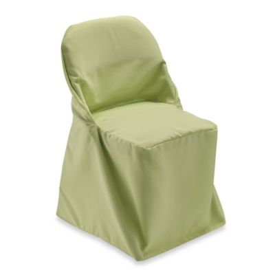 Folding Chair Cover in Green