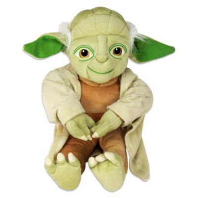 Disney® Star Wars™ Characters Pillow Buddy