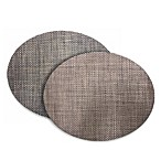 Shoreline Oval Mesh Placemat