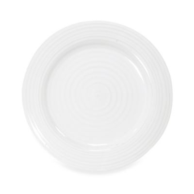 Sophie Conran for Portmeirion® Dinner Plate in White