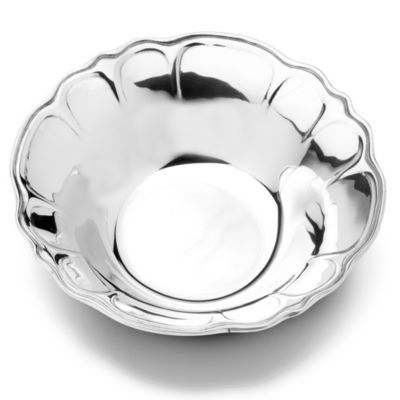Wilton Armetale Medium Bowl