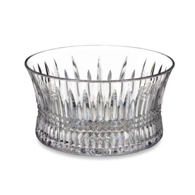 Lismore Diamond Crystal 10-Inch Bowl from Waterford®