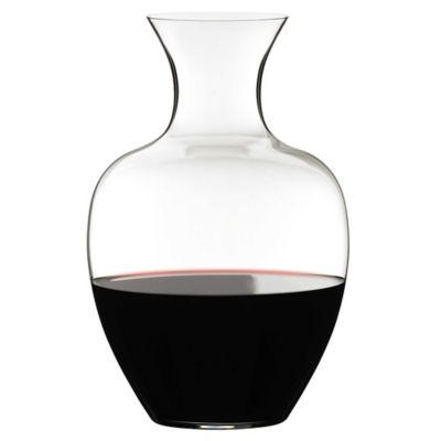 Riedel Big Apple Decanter