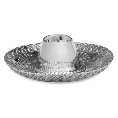 Wilton Armetale® 15-Inch Sombrero Chip and Dip