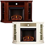 Claremont Convertible Media Fireplace
