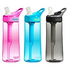 CamelBak® Groove™ Portable Filtration Water Bottle