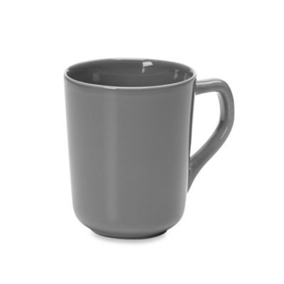 Real Simple® 16 oz. Mug in Smoke