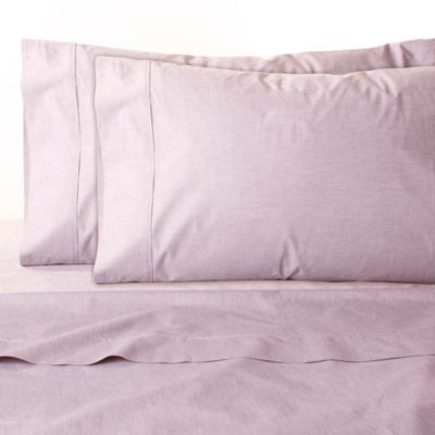 Purple Standard Pillowcases