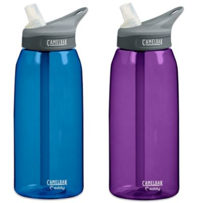 CamelBak® eddy™ 1-Liter Water Bottle in Royal Lilac