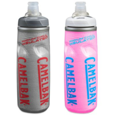 CamelBak® Podium® Chill™ 21 oz. Water Bottle in Slate