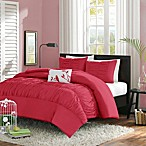 Mirimar Comforter Set in Pink