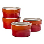 Le Creuset® Stackable Ramekins (Set of 4)