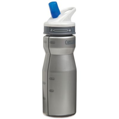 CamelBak® Performance 22 oz. Water Bottle in Silver