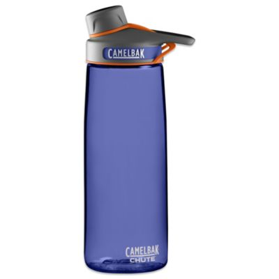 CamelBak® Chute™ .75-Liter Water Bottle in Marine
