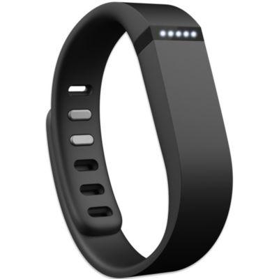 Fitbit® Flex™ Wireless Activity and Sleep Wristband in Black
