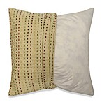 MYOP Dashes 20-Inch Square Toss Pillow Cover in Multi-Color