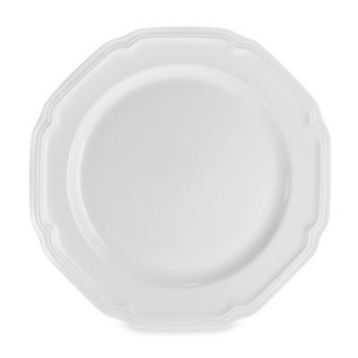 White Dinnerware Platters