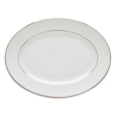 Lenox Lace Platter