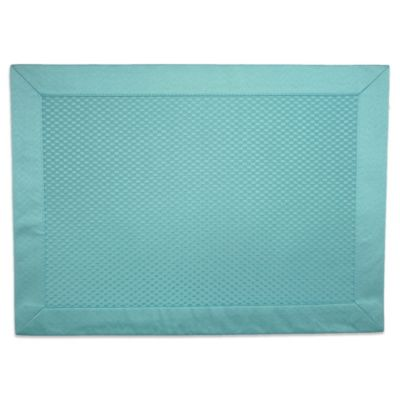 Jubilee Placemat in Pool Blue