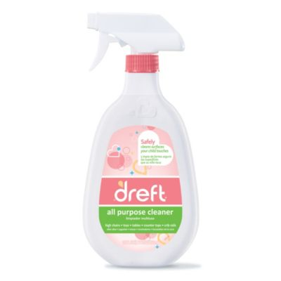 Dreft 22 oz. Multi-Surface Cleaner Trigger Spray