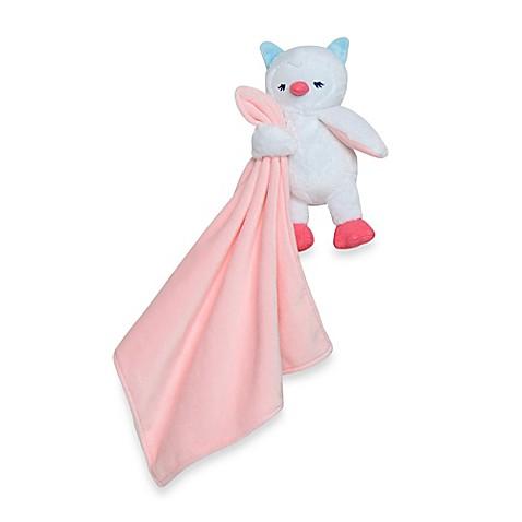 Carter S 174 Plush Owl Security Blanket Buybuy Baby
