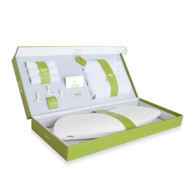 Puj® Splash Newborn Bath Tub Set
