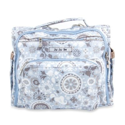 Ju-Ju-Be B.F.F. Diaper Bag in Pixie Dust