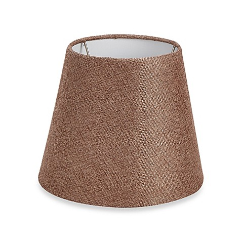 buy mix match small 9 inch linen drum lamp shade in. Black Bedroom Furniture Sets. Home Design Ideas