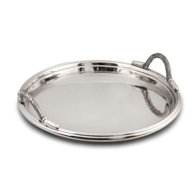 Star Home Arcadian Rope Parsons Tray