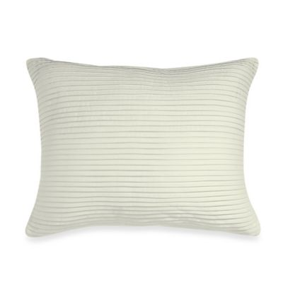 Wamsutta® Baratta Stitch Oblong Throw Pillow
