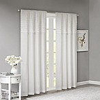 Bessie 50-Inch x 84-Inch Window Curtain Panel
