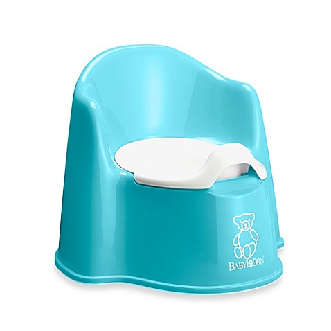Babybjorn 174 Potty Chair Bedbathandbeyond Com