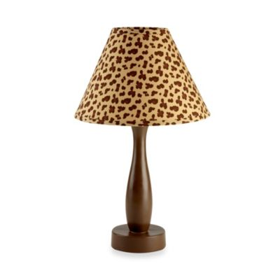 NoJo® Kulala Lamp and Shade