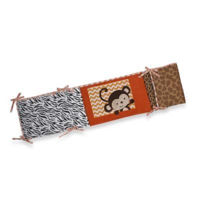 NoJo® Zambia Traditional Bumper