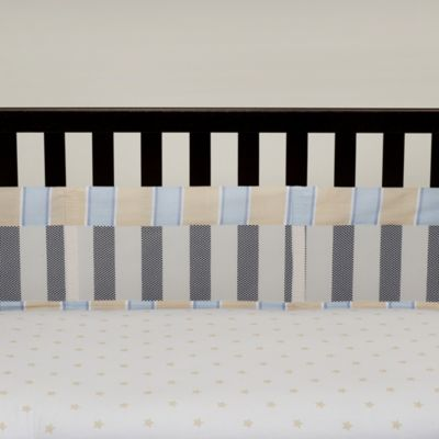 Wendy Bellissimo™ Walk With Me Secure-Me Crib Liner