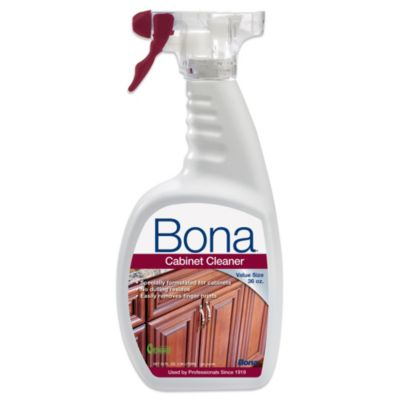 Bona® 36-Ounce Cabinet Cleaner
