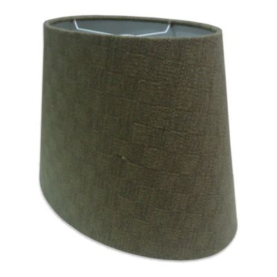 Green ||| Fabric Lamp Shade