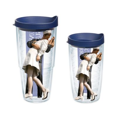 Tervis® Unconditional Surrender 16 oz. Wrap Tumbler with Lid