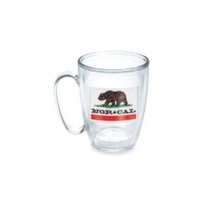Tervis® Tumbler Santa Cruz Nor Cal Bear 15-Ounce Mug
