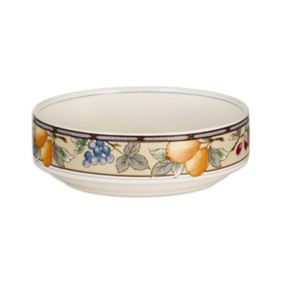 Mikasa® Garden Harvest Vegetable Bowl