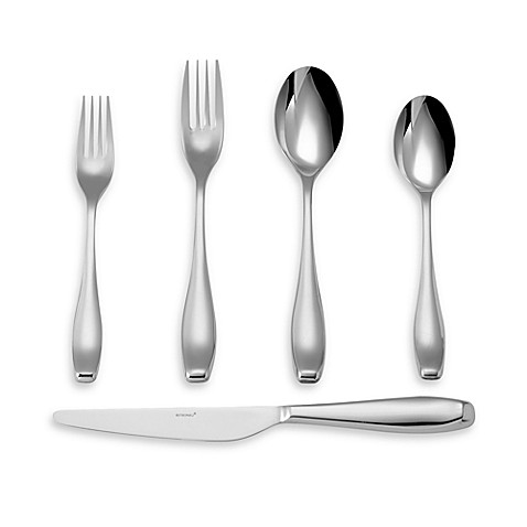 Towle™ Symphony 20-Piece Flatware Set