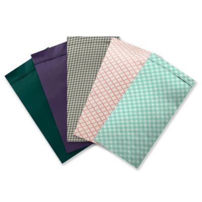 Plaid 100% Cotton Sheets