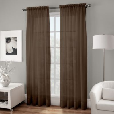 Linen Curtains Panels