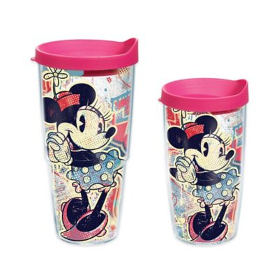 Tervis® Disney Minnie Mouse 16 oz. Wrap Pop Tumbler with Lid