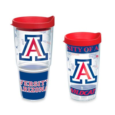 University of Arizona Wildcats 16 oz Tumbler