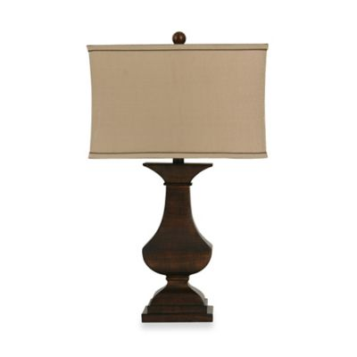 Bradford Table Lamp in Bronze