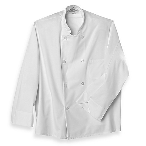 Large Chef's Jacket