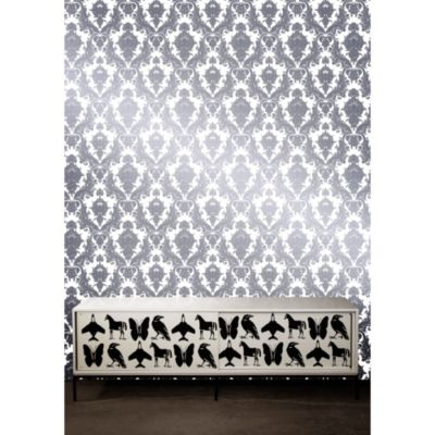 Tempaper® Double Roll Removable Wallpaper in Damsel Oyster